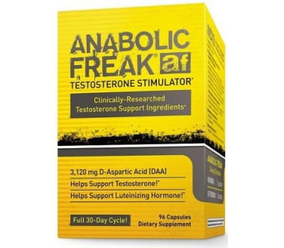 Anabolic Freak Testosterone Stimulator 96 капсул в Киеве