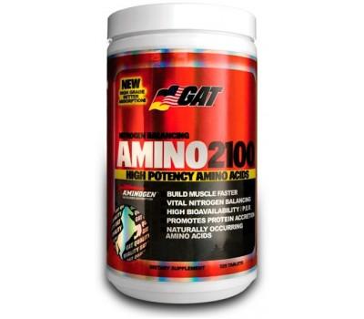 GAT Amino 2100 325 таблеток в Киеве