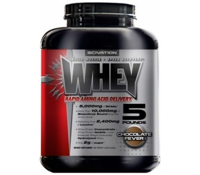 SciVation WHEY 2200g в Киеве