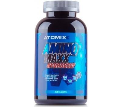 Atomixх Amino Maxx HydroBeef 320 таблеток в Киеве