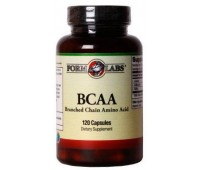 Form Labs BCAA 120 капсул