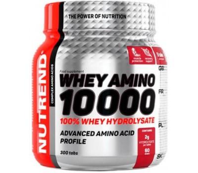 Nutrend Compress Whey Amino 10000 300 таблеток в Киеве