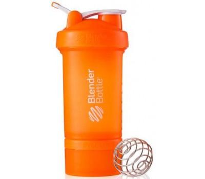 Shaker Blender Bottle ProStak 650ml fuul orange в Киеве