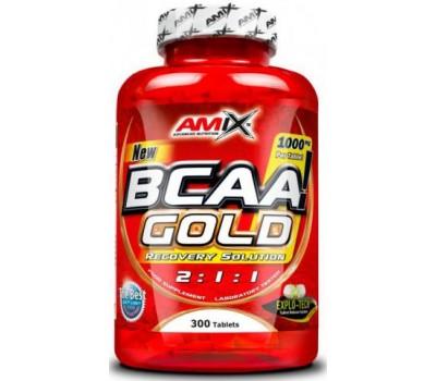 Amix BCAA Gold 300 таблеток в Киеве