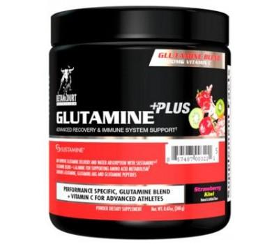 Betancourt Glutamine Plus 240g в Киеве