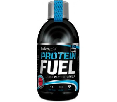 BioTech USA Protein Fuel 500 ml в Киеве