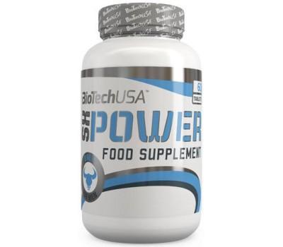 BioTech USA SX Power 60 таблеток в Киеве