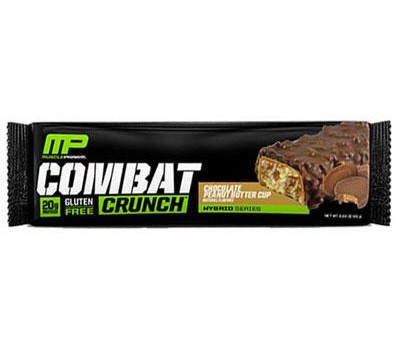 Combat Crunch Bar 63g в Киеве
