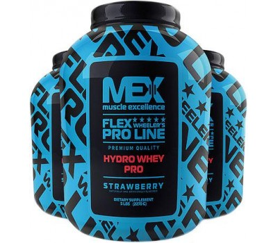 MEX Hydro Whey Pro 2270g в Киеве
