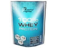 Powerful Progress 100% Whey Protein 1000g