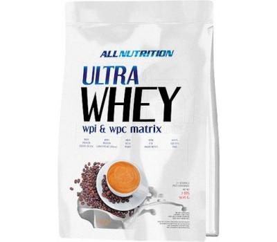 All Nutrition Ultra Whey 2270g в Киеве