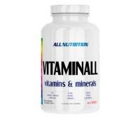 All Nutrition Vitaminall 60 капсул
