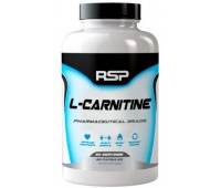 RSP L-Carnitine Tartrate 60 капсул