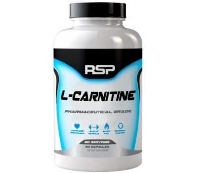 RSP L-Carnitine Tartrate 60 капсул в Киеве