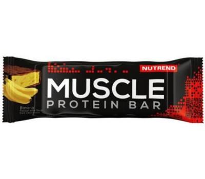 Протеиновый батончик Nutrend Muscle Protein Bar 55g в Киеве