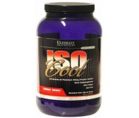 Ultimate Nutrition IsoCool 908g