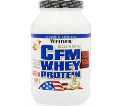 Weider CFM Whey Protein 908g в Киеве