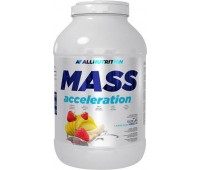 All Nutrition Mass Acceleration 6 kg