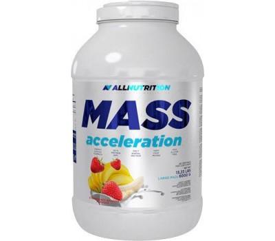 All Nutrition Mass Acceleration 6 kg в Киеве