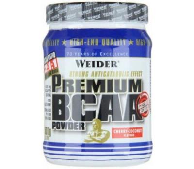 Weider Premium BCAA Powder 500g в Киеве