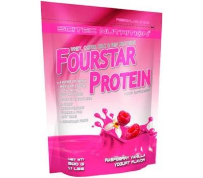 Fourstar Protein Scitec 500g в Киеве