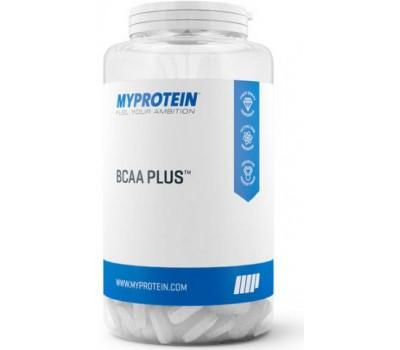 MyProtein BCAA Plus 270 таблеток в Киеве