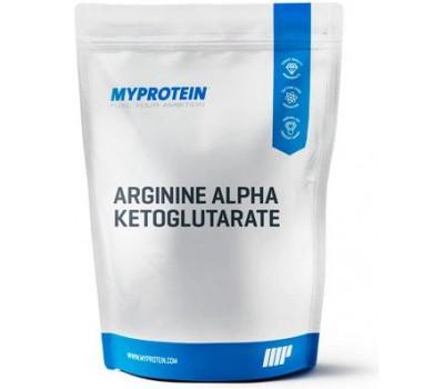 MyProtein Arginine Alpha Ketoglutarate 250g в Киеве