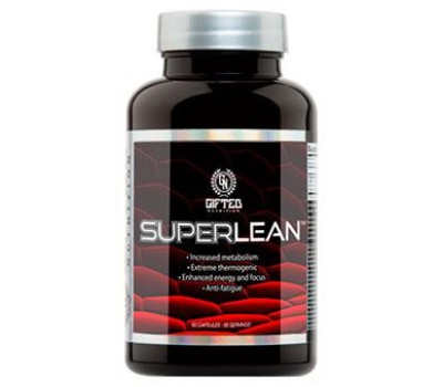 Superlean Gifted Nutrition 120 капсул в Киеве