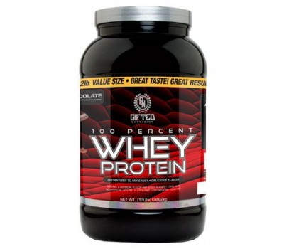 100% Whey Protein Gifted Nutrition 860g в Киеве