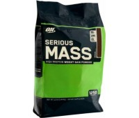 Serious Mass Optimum Nutrition 5450g (USA)