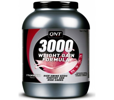 QNT Weight Gain Formula 4500g в Киеве