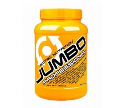 Jumbo Professional Scitec Nutrition 1,62 кг в Киеве