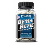 Dyma-Retic Water Loss Dymatize 90 caps
