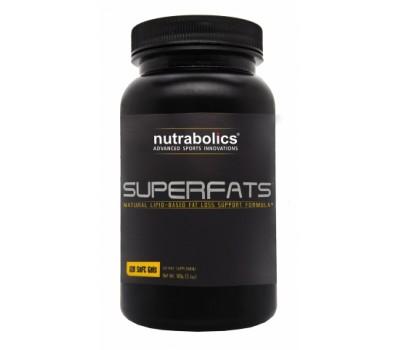 Nutrabolics SuperFats 120 caps в Киеве