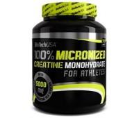 100% Creatine Monohydrate BioTech 1 кг