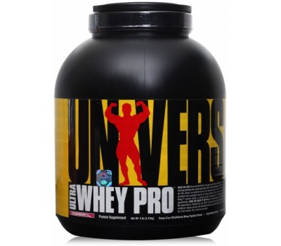 Ultra Whey Pro Universal Nutrition 2270g в Киеве