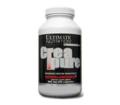 CREAPURE Ultimate Nutrition 200 капс в Киеве