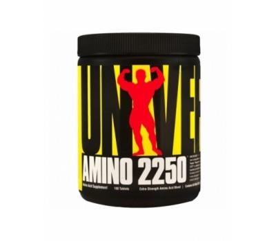 Amino 2250 Universal Nutrition 100 таблеток в Киеве