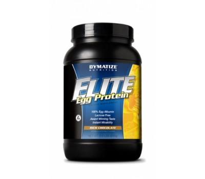 Elite Egg Protein Dymatize Nutrition 910g в Киеве