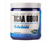 BCAA 6000 Gaspari Nutrition 180 таблеток