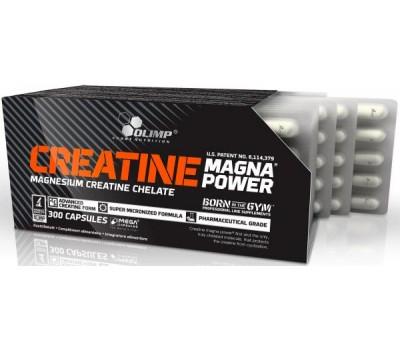 Creatine Magna Power Olimp 300 капсул в Киеве