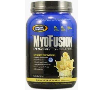 Gaspari Nutrition MyoFusion Probiotic 900g в Киеве