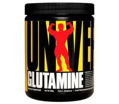 Glutamine Powder Universal Nutrition 300g в Киеве