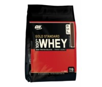 100% Whey Gold Standard Optimum Nutrition 3,6kg