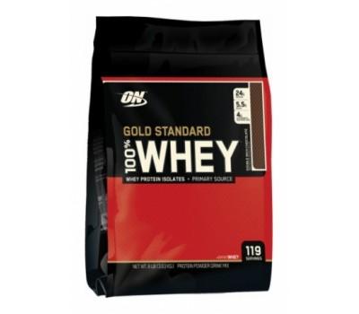 100% Whey Gold Standard Optimum Nutrition 3,6kg в Киеве
