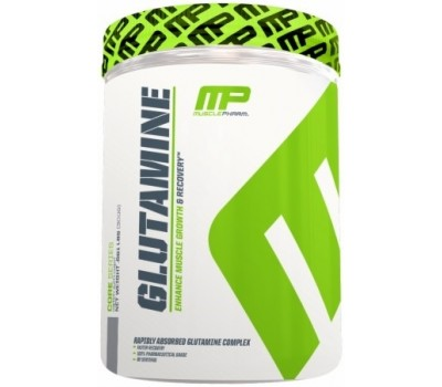Glutamine MusclePharm 300g в Киеве
