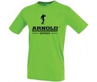Футболка Arnold MusclePharm модель 1.1 (L, XL)