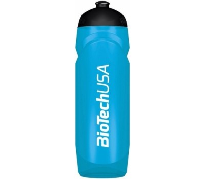 Water Bottle Sport BioTech USA 750 мл синяя в Киеве