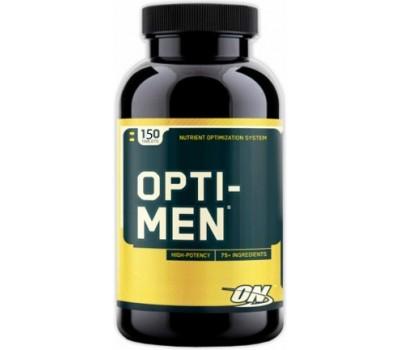 Optimum Nutrition Opti-Men 150 таблеток (USA) в Киеве