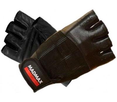Перчатки MadMax Classic MFG 248 черные в Киеве